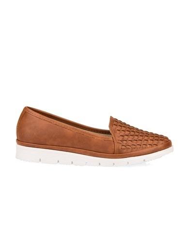 Punto Ayakkabı Taba